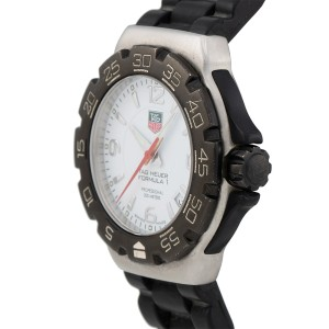 Tag Heuer Formula 1 WAC1211.BT0707 35.5mm Womens Watch