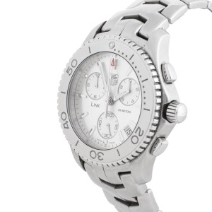 Tag Heuer Link chronograph CJ1111 Watch