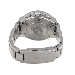 Tag Heuer Aquaracer CAY2112.BA0927 Automatic Chronograph 43mm Men's Watch