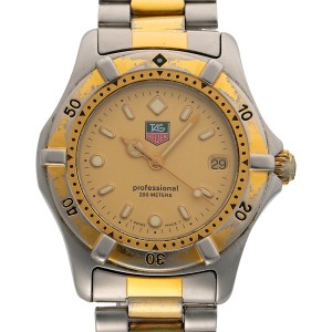 Tag Heuer Professional 964.013R 36mm Unisex Watch