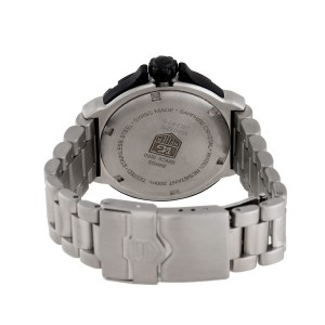 Tag Heuer Formula One WAC1210 35mm Watch