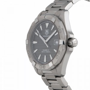 Tag Heuer Aquaracer WAY2113.BA0928 40.5mm Mens Watch
