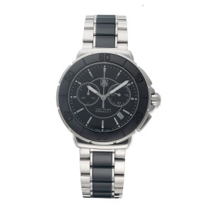 Tag Heuer Formula One CAH1210.BA0862 46mm Unisex Watch