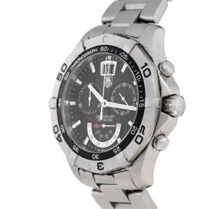 Tag Heuer Aquaracer CAF101A 43mm Mens Watch