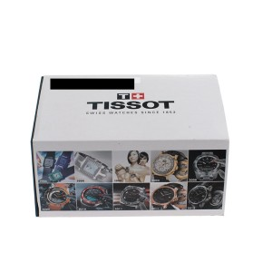 Tissot T-Classic T-One T038430a 38.5mm Unisex Watch