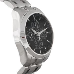 Tissot Couturier Chronograph Automatic Men's Watch