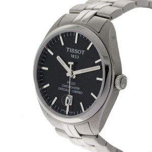 Tissot T-Classic PR 100 Mens Watch
