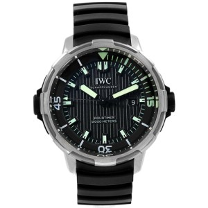 IWC Aquatimer IW358002 44mm Mens Watch
