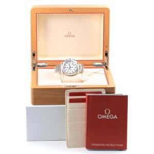 Omega Seamaster Aqua Terra 231.10.44.50.04.001 44mm Mens Watch