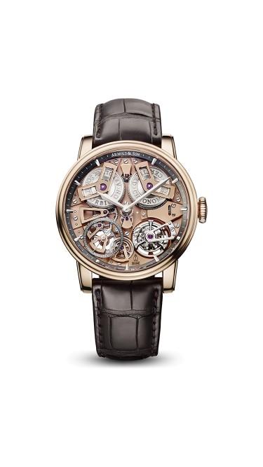 Arnold & Son Chronometer No.36  1ETAR.G01A Watch