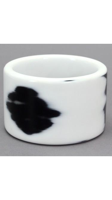 Hermes S Bangle Bracelet