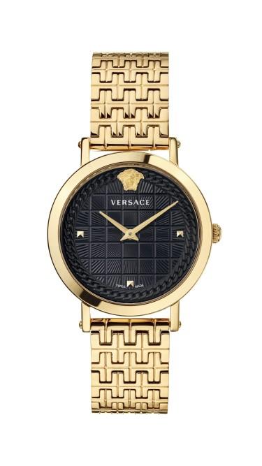 Versace Black 37 mm VELV00620