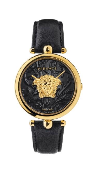 Versace Black 39 mm VECO01420