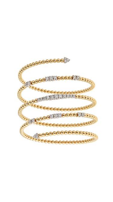 ZYDO Spiral Bracelet