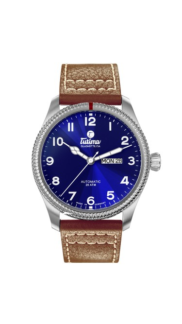 Grand Flieger Automatic Watch