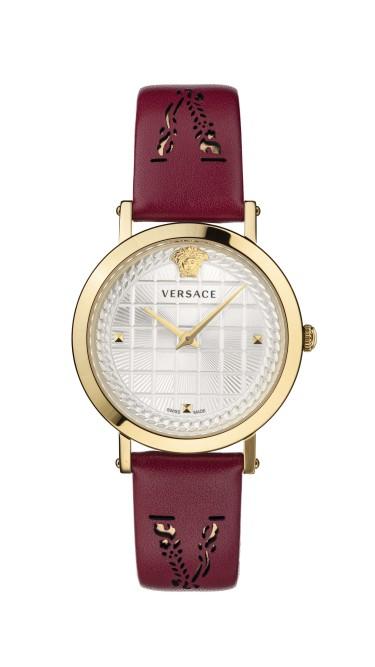 Versace Silver 37 mm VELV00320
