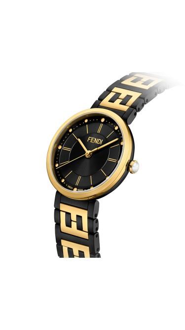 Forever Fendi Black 29 mm F102211201