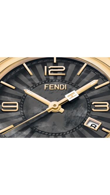 Momento Fendi Black 34 mm F218431500