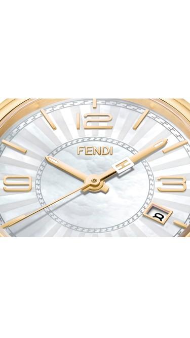 Momento Fendi White 34 mm F218434500