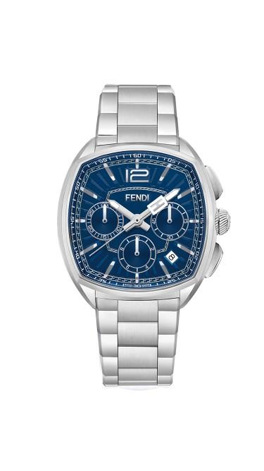 Fendi Timepieces Momento Fendi F225013000 44mm x 47.8mm Mens Watch