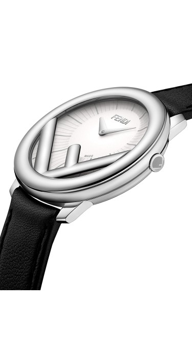 Fendi Timepieces Run Away F710034011 36 mm Womens Watch