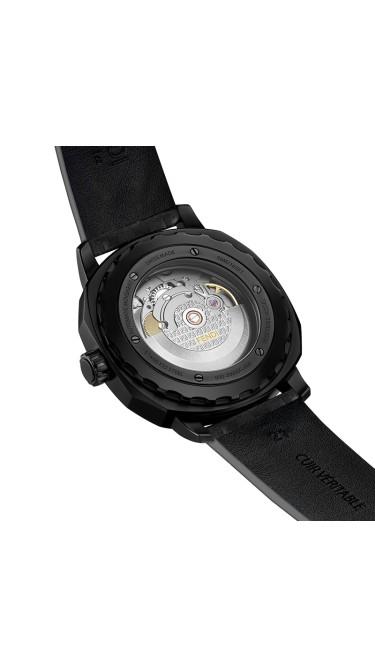 Selleria Black 42 mm F820011111