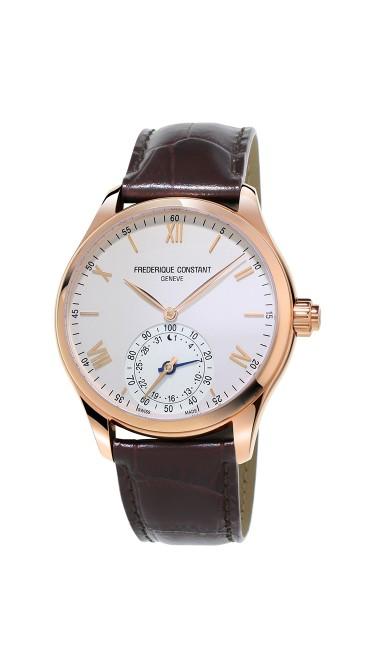 Frederique Constant Horological Smartwatch Quartz FC-285V5B4