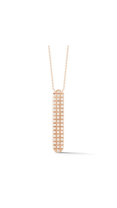 Sylvie Rose 14k Rose Gold Necklace
