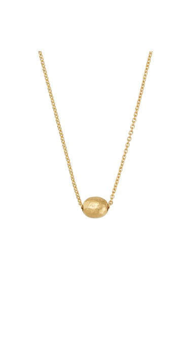 Yossi Harari Jewelry Roxanne 24K Gold Necklace