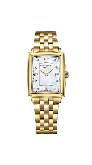 Raymond Weil Toccata Ladies 5925-P-00995 Watch