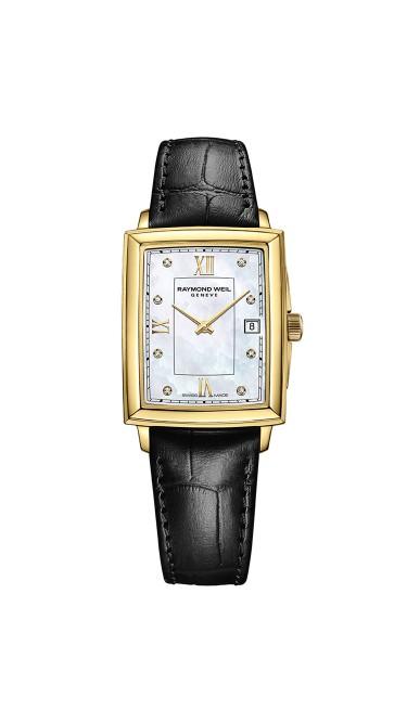 Raymond Weil Toccata Ladies 5925-PC-00995 Watch