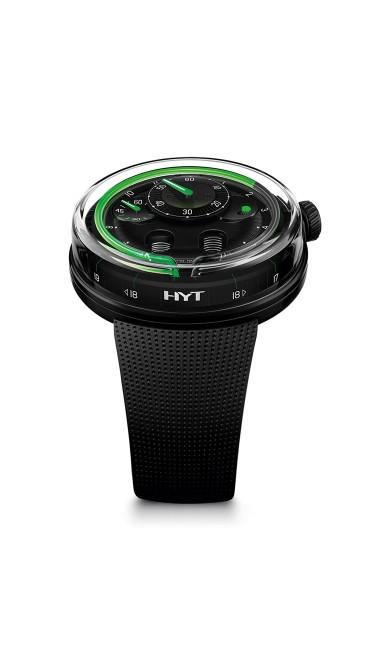 HYT H0 BLACK 048-DL-90-GF-RU