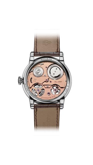 Arnold & Son Chronometer No.36  1ETAS.G01A Watch