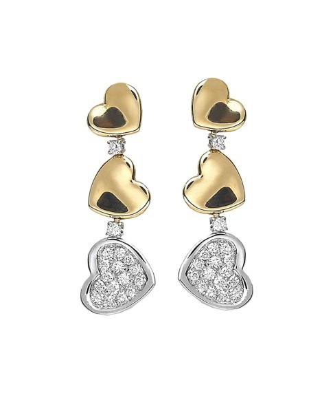 Crazy In Love Earrings