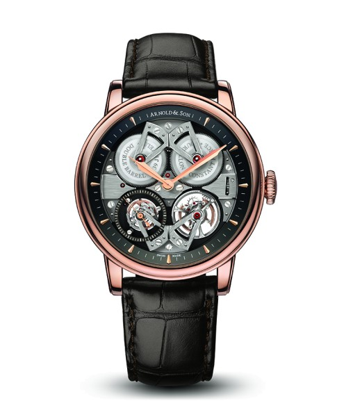 Arnold & Son Constant Force Tourbillon 1FCAR.B01A Watch