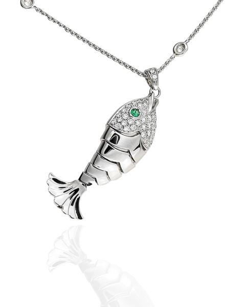 Lipari Necklace