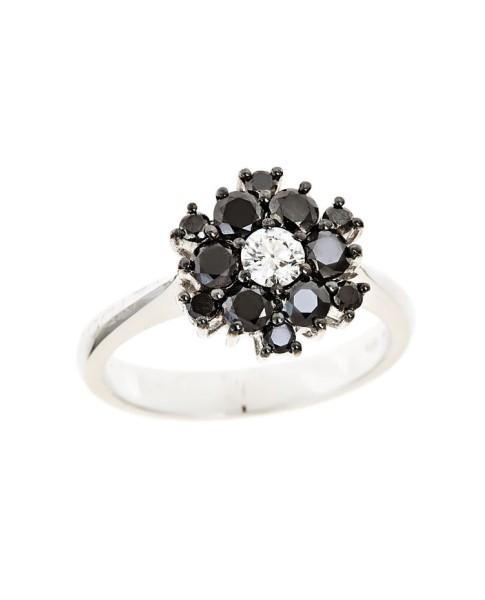 ZYDO Glam Noir Ring