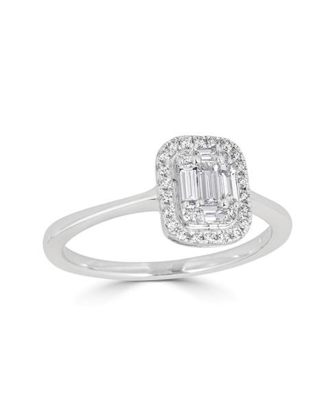 ZYDO Mosaic Ring