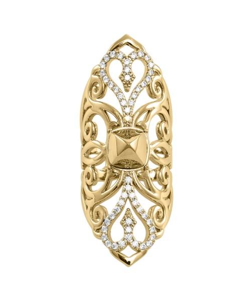 Dorona Ring Size 6