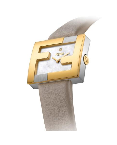 Fendimania White 24 x 20 mm F100202101