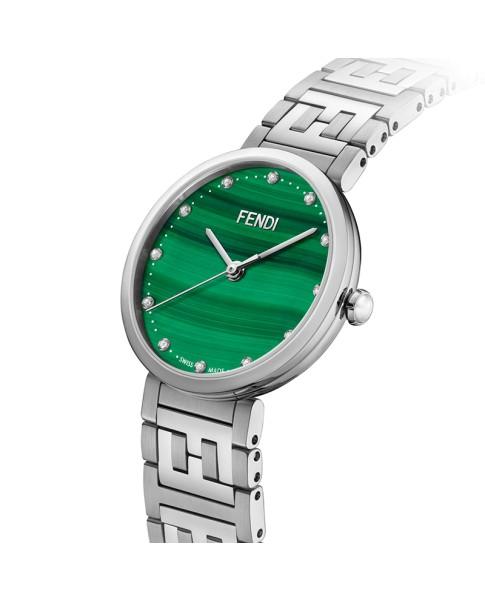 Forever Fendi Green 29 mm F102101901