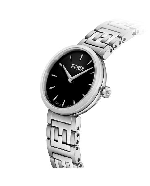 Forever Fendi Black 19 mm F103100301