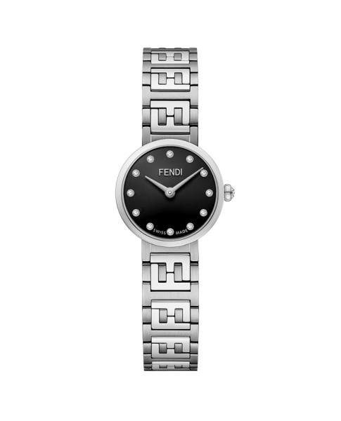 Forever Fendi Black 19 mm F103102301