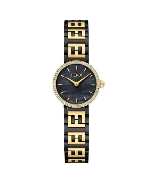 Forever Fendi Black 19 mm F103220801