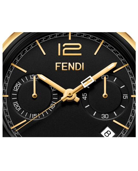 Momento Fendi Black 40 mm F219411000