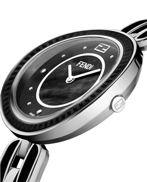 Fendi Timepieces Fendi My Way F372031501 36 mm Womens Watch