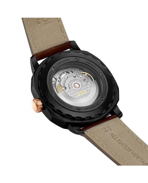 Selleria Black 42 mm F820211011