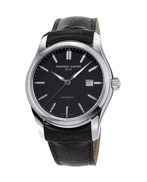 Frederique Constant Clearvision & Classics Index Automatic FC-303NB6B6