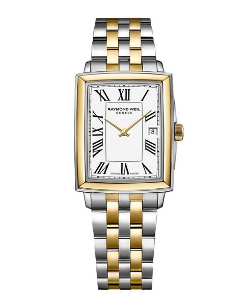 Raymond Weil Toccata Ladies 5925-STP-00300 Watch