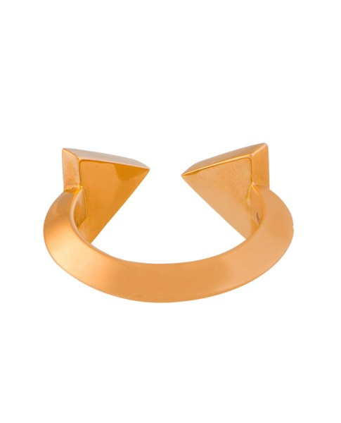 Unity Two Rose Gold Ring